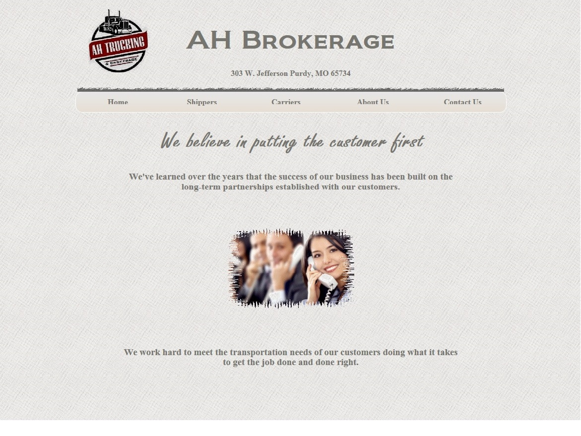 AH Brokerage