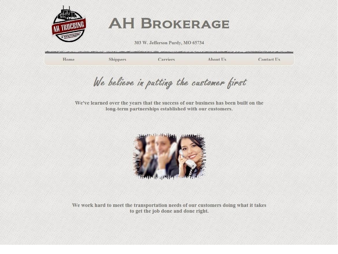 AH Brokerage