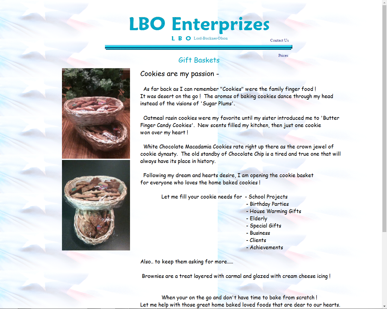 LBO Enterprizes